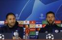 Schalke 04 Teknik Direktörü Tedesco: Fatih Terim...