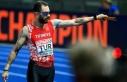 Yılın atleti ödülünde Ramil Guliyev finalde