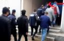 63 askere FETÖ'den tutuklama