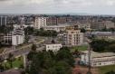 Afrika'nın Silikon Vadisi Ruanda'da inşa...