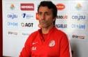 Antalyaspor Teknik Direktörü Korkmaz: Maksimum puanı...