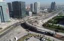 Başkent trafiğini rahatlatacak çalışmalarda sona...