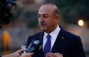 Dışişleri Bakanı Çavuşoğlu: Fransa Dışişleri...