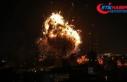 Gazze saldırısında şehit olanların sayısı 4'e...