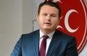 MHP Grup Başkanvekili Bülbül'den infaz düzenlemesine...