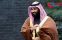 Suudi Veliaht'tan Kaşıkçı cinayeti sonrası...