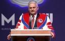 TBMM Başkanı Yıldırım: Türkiye'nin başı...