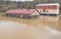 Bitlis'te selden dolayı 40 köy ve 45 mezrada...