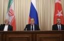Cenevre'deki Suriye konulu bakanlar toplantısı...