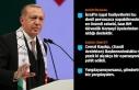 Cumhurbaşkanı Erdoğan: Kudüs'teki İslam...