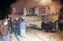 Düzce'de çıkan yangında 3 çocuk hayatını...