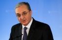Ermenistan Dışişleri Bakanı Mnatsakanyan: Türkiye-Ermenistan...