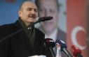 İçişleri Bakanı Soylu: Dağlarda toplam 700 terörist...