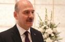 İçişleri Bakanı Soylu: Düzensiz göç meselesini...