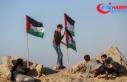 İsrail güçleri son iki günde 100 Filistinliyi...