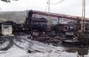 Kömür ocağında insan iskeleti bulundu