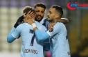 Medipol Başakşehir 3 puanı tek golle aldı