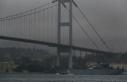 Rus Savaş Gemisi İstanbul Boğazı'ndan geçti