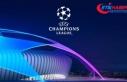 Şampiyonlar Ligi'nde son 16'ya kalanlar belli...