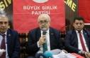 BBP Genel Başkan Yardımcısı Keser: BBP Cumhur...