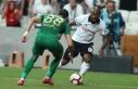 Beşiktaş ile Akhisarspor 14. randevuda
