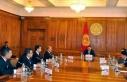 Kırgızistan'dan Türk iş adamlarına yatırım...