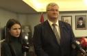 'Kurtarma ekibi bütün Ukrayna halkı için...