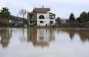 Muğla'da şiddetli yağış hayatı olumsuz...