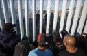Orta Amerikalı göçmenlerden bazıları Meksika...