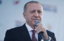 Cumhurbaşkanı Erdoğan: Seçim sloganlarını Pensilvanya...