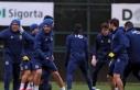 Fenerbahçe derbi maçın hazırlıklarına başladı