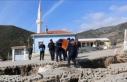 İzmir'de toprak kayması sonucu 10 ev tahliye...