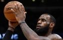 LeBron James'ten Kobe Bryant'a duygusal...