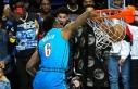 NBA smaç yarışmasını Diallo kazandı