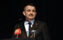 Tarım ve Orman Bakanı Pakdemirli: 2022 yılında...
