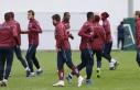 Trabzonspor'da gerileme dönemi