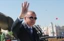 Cumhurbaşkanı Erdoğan: Ankara ve Türkiye'de...