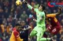 Galatasaray'ın savunması ikinci yarıda daha...