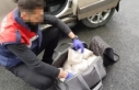 Jandarmanın operasyonunda 25 kilo eroin ele geçirildi