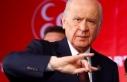 MHP Lideri Bahçeli: HDP aşkı CHP'yi, İP'i...