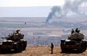Milli Savunma Bakanlığı: TSK, DEAŞ'la mücadeleyi...
