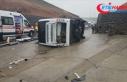 Şırnak'ta askeri araç devrildi: 1 şehit,...
