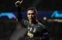 UEFA'dan Ronaldo'ya para cezası