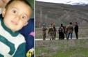 AFAD ve jandarma, 4 yaşındaki Furkan'ı arıyor