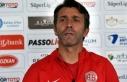 Bülent Korkmaz: Teknik direktör olarak kupa kaldırmak...