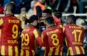 Yeni Malatyaspor'un UEFA Avrupa Ligi'ndeki...