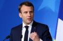 Fransa Cumhurbaşkanı Macron: Fransa, Türkiye'nin...