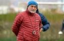 Hikmet Karaman: Futbolcularım ödülü ve alkışlanmayı...