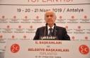 MHP Lideri Bahçeli: Bizim merakımız YSK'nın...