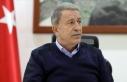 Milli Savunma Bakanı Akar: Yeni askerlik sistemine...